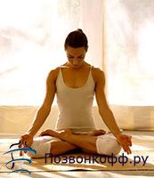 йога для позвоночника сколиоз