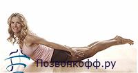 укрепление мышц спины при сколиозе