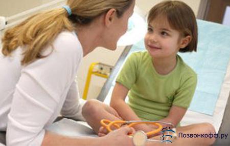 алергический артрит у детей