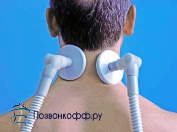 упражнения для шеи при грыже