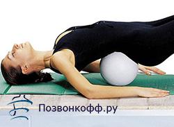 упражнения при грудном кифозе