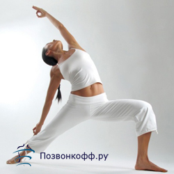 лечебная гимнастика при спондилоартрозе