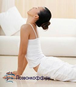 шейный остеохондроз симптомы лечение гимнастика