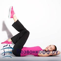 гимнастика при протрузии поясничного отдела