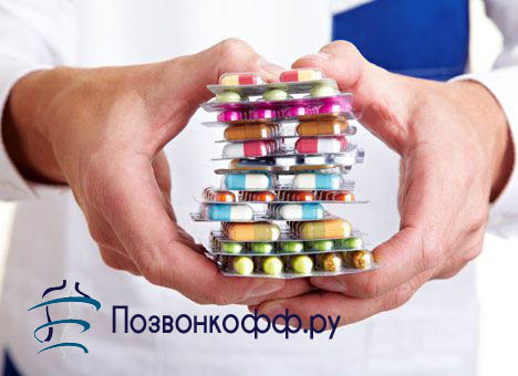 шейный остеохондроз головокружение лечение