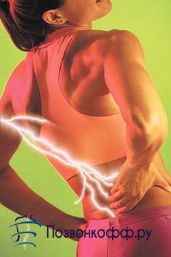 грыжа межпозвоночного диска симптомы